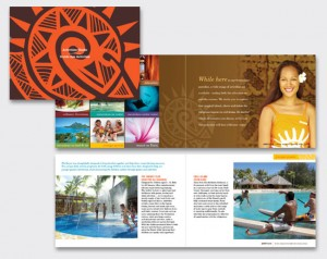 Activities Guide Bora Bora