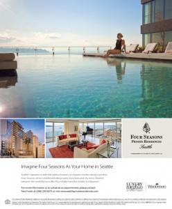 Four Seasons Private Residences Seattle