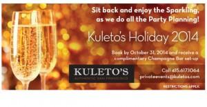 Kuleto's