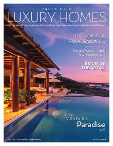 Punta Mita Luxury Homes