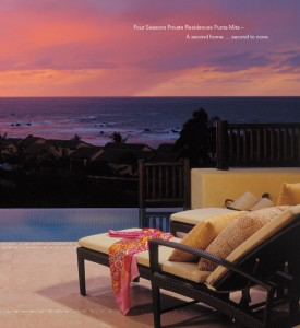 Four Seasons Punta Mita Essentials