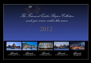 The Fairmont Quebec Region Collection