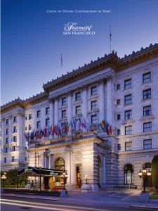 The Fairmont San Francisco Planning Guide