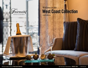 Fairmont West Coast Collection