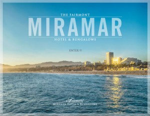 The Fairmont Miramar Hotel & Bungalows