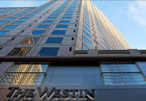 The Westin San Francisco Market Street