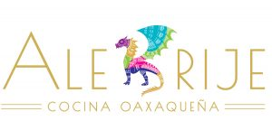 Alebrije Logo